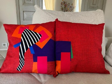 coussin-venera-creation-made-in-france-éléphant
